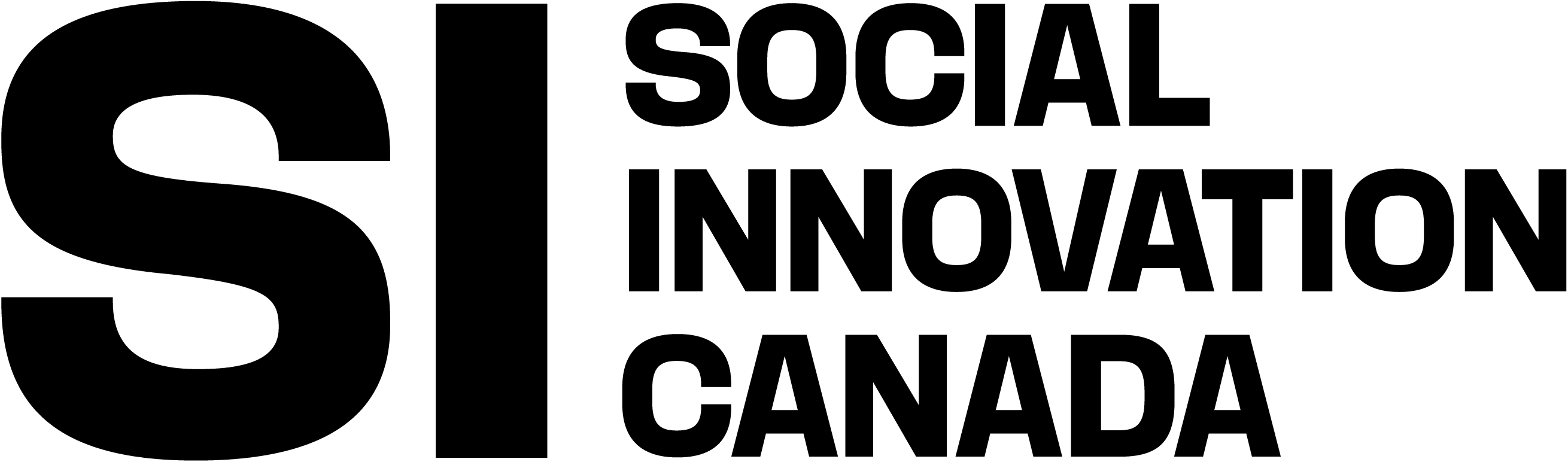 Social Innovation Canada logo