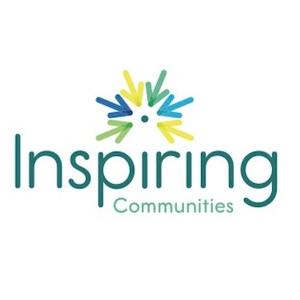 Inspiring Communities Logo