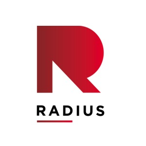 Radius SFU Logo
